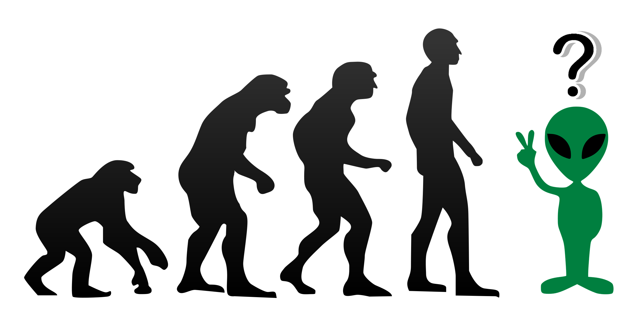 Unadapted Us – How we've been screwed by evolution